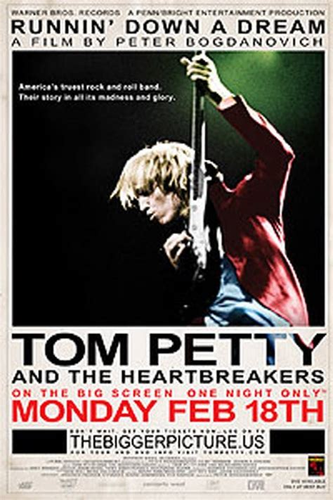 237 best Tom Petty Posters images on Pinterest | Concert ...