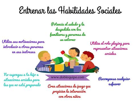 24 best habilidades sociales images on Pinterest | Spanish ...