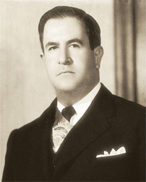 24 DE ABRIL DE 1897. NACE MANUEL ÁVILA CAMACHO