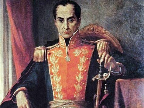 [24 de julio] Simón Bolívar:  El hombre de las ...