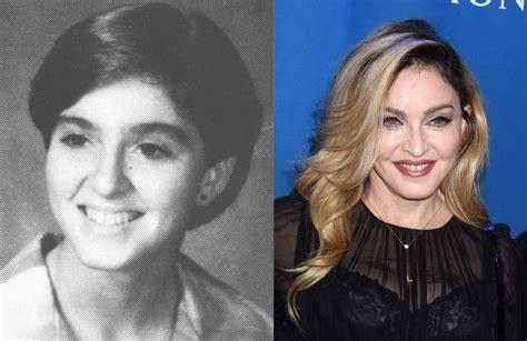 24 Fotos del antes y después de tus artistas favoritos