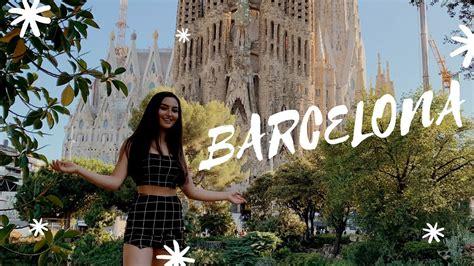 24 HORAS EN BARCELONA   YouTube