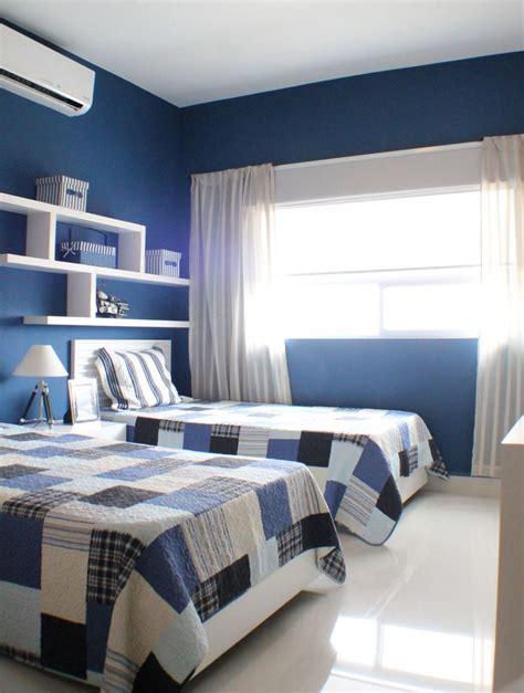 24 Mejor Dormitorios Juveniles Dos Camas: Habitaciones ...