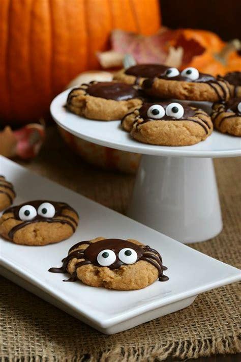 24 tartas y postres infantiles para Halloween: ¡recetas ...