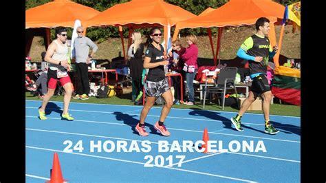 24HS BARCELONA 2017   YouTube