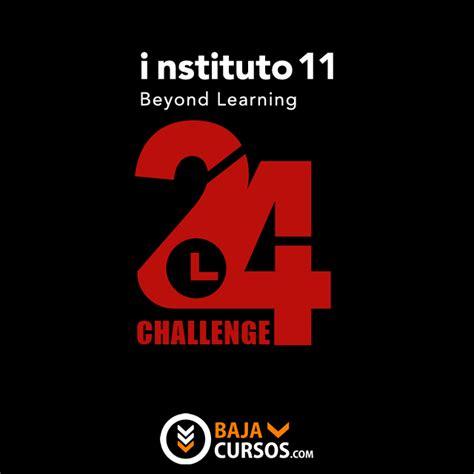 24hs Challenge – Carlos Muñoz i11