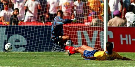 25 años del asesinato del futbolista Andrés Escobar ...