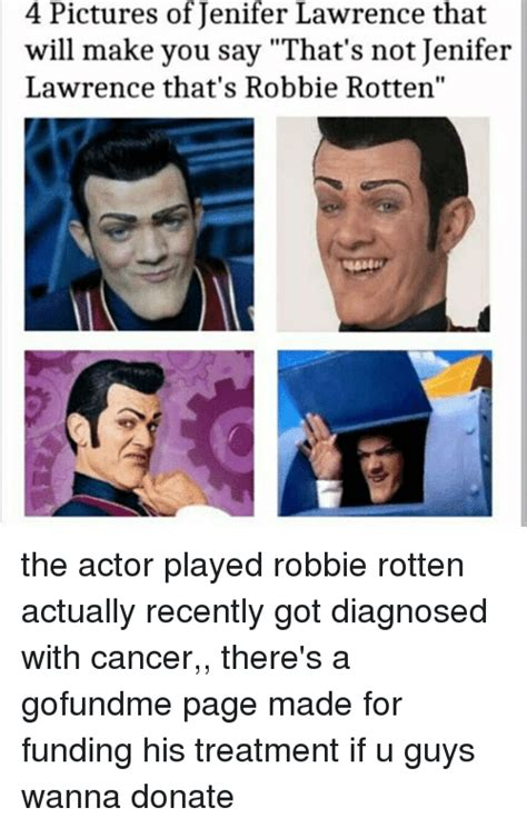 25+ Best Memes About Robby Rotten | Robby Rotten Memes