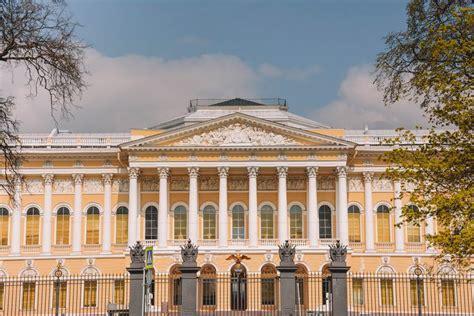 25 cosas que hacer en San Petersburgo  Rusia  | Los Traveleros