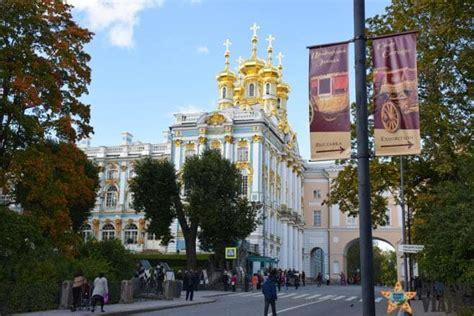 25 cosas que ver y hacer en San Petersburgo un día, dos ...