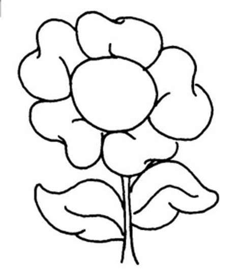 25 Desenhos de Flores para Pintar/Colorir: Imprimir ou ...