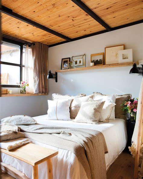 25 dormitorios modernos estilo El Mueble