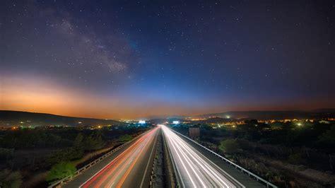 25 espectaculares fondos de pantalla HD de paisajes para Mac