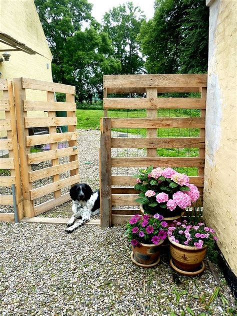 25+ Garden Pallet Projects | NoBiggie
