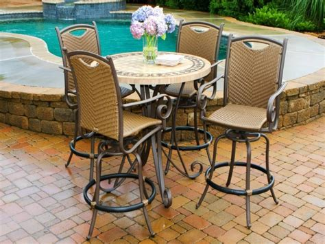 25 Ideas of Cheap Outdoor Table And Chairs