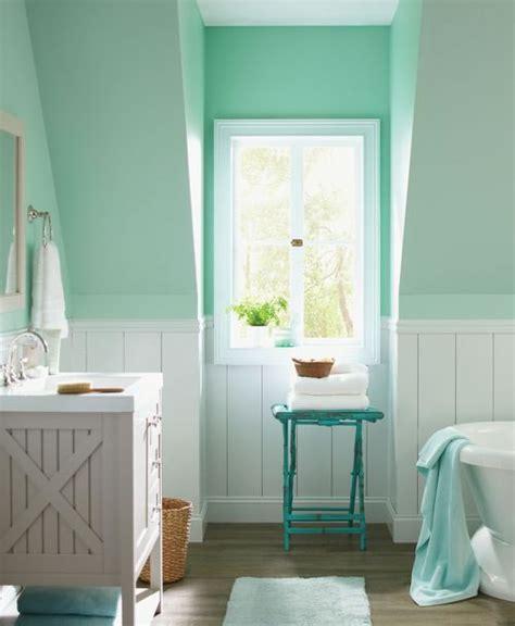 25 ideas para decorar con el color verde menta