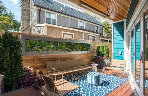25 ideas para decorar un pequeño balcón o terraza   pisos ...
