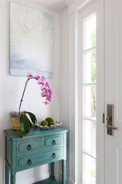 25 ideas sobre cómo decorar un recibidor pequeño | Muebles ...