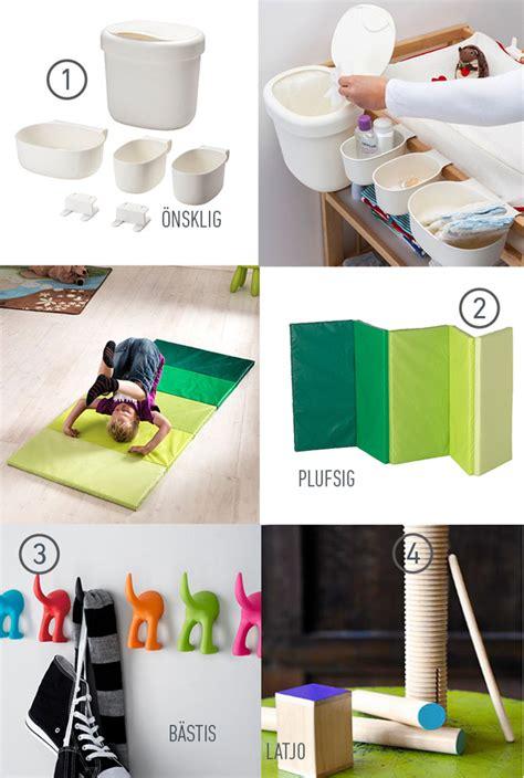 25 imprescindibles IKEA para nuestros niños: lo más ...