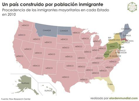 25 mapas para conocer Estados Unidos – juanperezventura
