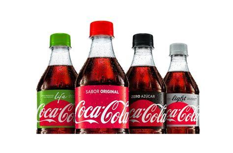 25% menos para el 2020: así trabajamos en Coca Cola para ...