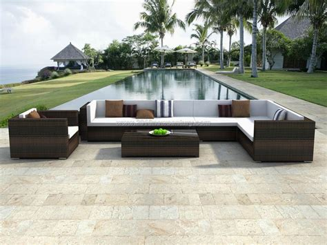 25 Stunning Garden Furniture Inspiration