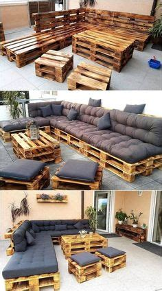 253 Best Things To Do With Pallets images in 2019   Pallet ...
