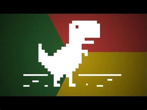2536 RECORD en el dinosaurio de Google Chrome  Juego ...