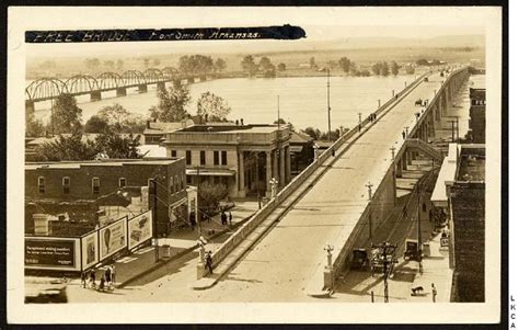 254 best images about Fort Smith, Ar... Past & Present on ...