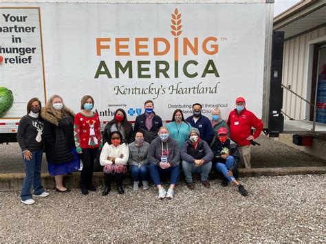 25K pounds of food donated to southern KY families through ...