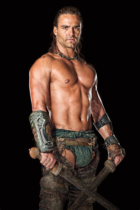 27 best Spartacus images on Pinterest | Spartacus ...