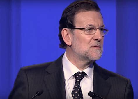 27 de marzo de 1955: Nace Mariano Rajoy   Enterate24.com