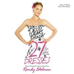 27 Dresses Original Motion Picture Soundtrack