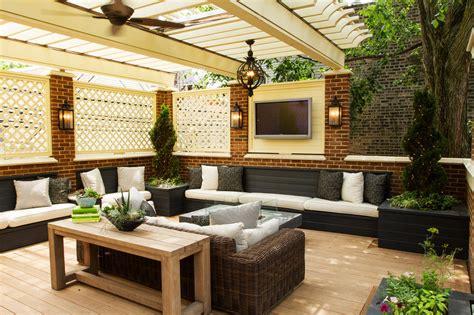 27 fotos terrazas casas modernas  17    Como Organizar la ...