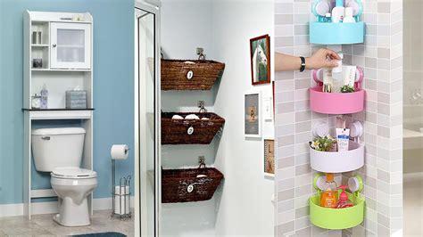 27 IKEA Small Bathroom Storage Ideas   YouTube