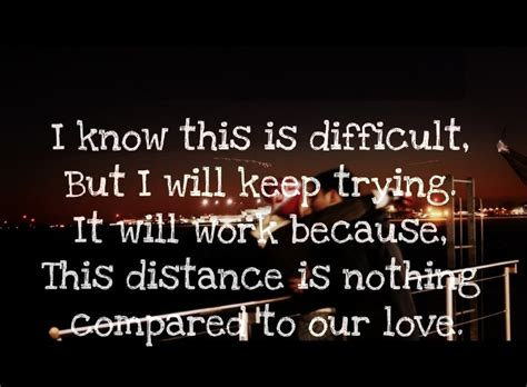 27 INSPIRATIONAL LONG DISTANCE RELATIONSHIP QUOTES ...