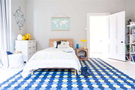 27 Stylish Ways to Decorate your Children s Bedroom   The ...
