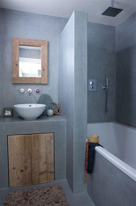 27 Tadelakt Bathroom Design Ideas   Decoholic