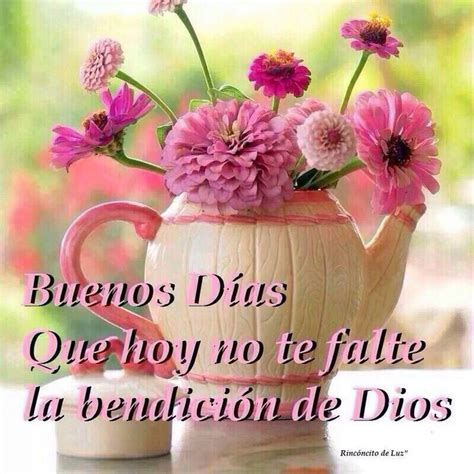 271 best images about buenos dias on Pinterest   Buen dia ...