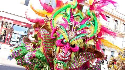 27F   Día de la independencia / Carnaval Dominicano   YouTube