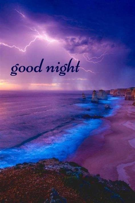 28 Amazing Good Night Quotes and Wishes with Beautiful ...