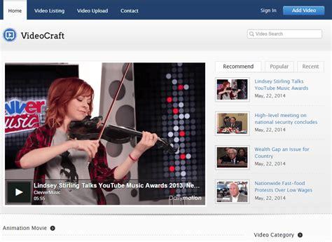 28 Free Responsive Video WordPress Themes 2020 | InkThemes