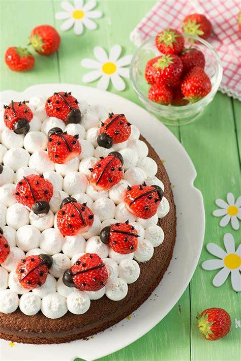 28 ideas creativas y caseras para decorar tartas ...