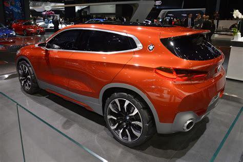 28 nuevos modelos BMW hasta 2021   Periodismo del Motor