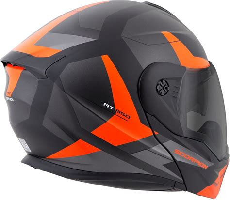 $289.95 Scorpion EXO AT950 NeoCon Modular Helmet #991520