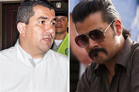 29 Fotos De Los Personajes En La Vida Real De Escobar, El ...