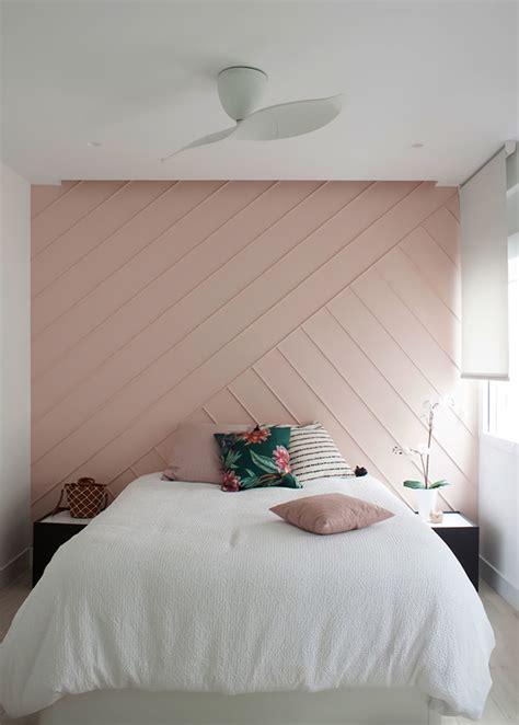 29 fotos e ideas para pintar una habitación en dos colores
