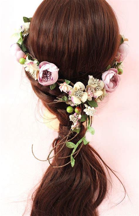2951101852_846930742   Diadema de flores para boda ...