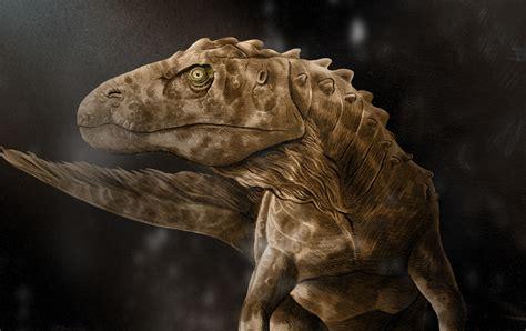 2D Velociraptor Dinosaur Creature Illustration ...