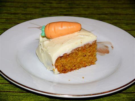 2THERMOCUÑADAS: Tarta de zanahoria con cobertura de queso ...